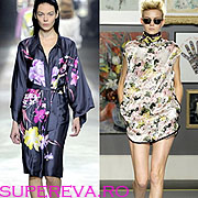 Moda in 2011 – fantezie, culoare, optimism