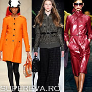 Moda toamnei 2011 – in sfarsit o garderoba normala?