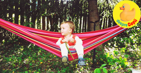 La 3 anisori: emotii si ganduri de mama