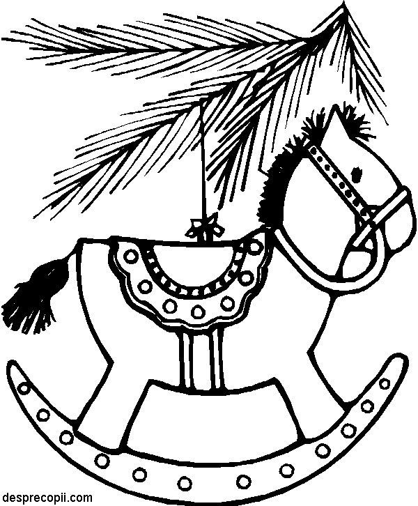Calut ornament
