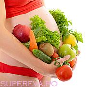 7 sfaturi pentru o alimentatie sanatoasa in timpul sarcinii