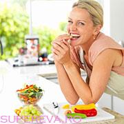 Top 7 alimente esentiale pentru femei