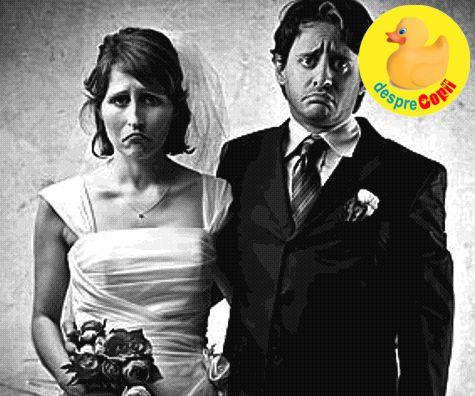 9 lucruri despre casatorie pe care nu ti le spune nimeni inainte de nunta ...