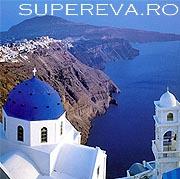 6 obiective care merita vazute in Grecia