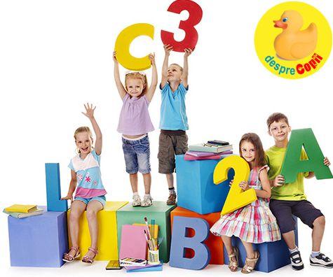 Invatamantul Montessori versus invatamantul traditional
