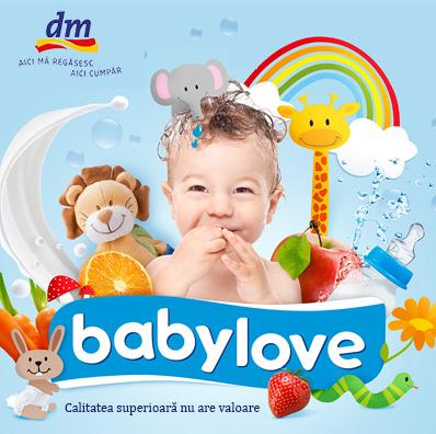 DM - Babylove