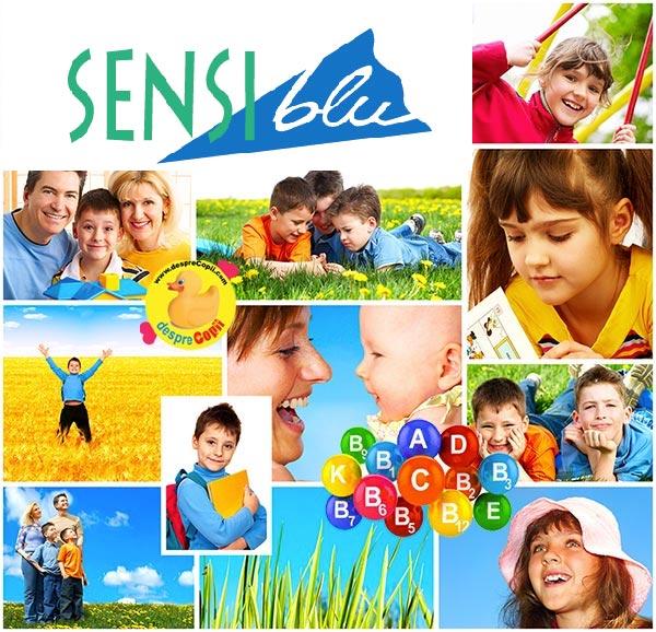 Sensiblu Pediatrics