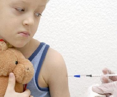 Vaccinarea copilului