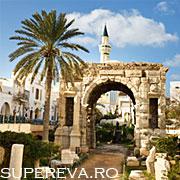 4 Atractii turistive in Liban