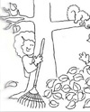 Frunze de toamna-2