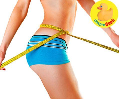 Incerci sa obtii un abdomen plat? Iata 11 alimente care te pot ajuta