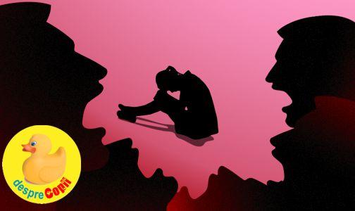 Ranile care nu sangereaza sau despre abuzul emotional