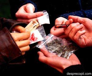 Cum le vorbim copiilor despre droguri?