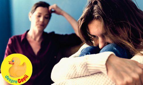 5 moduri in care ne putem ajuta copilul adolescent sa faca alegeri mai bune