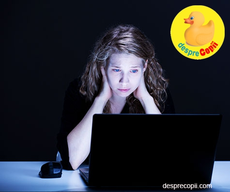 Ce fac adolescentii online: riscuri si pericole de care trebuie sa stie parintii