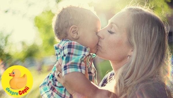 De ce adoptam copii - sau despre copilul care creste in inima parintilor