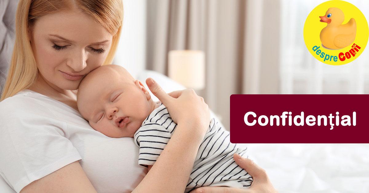 Confesiunile unei mame care alapteaza: ce as fi vrut sa stiu de la inceput ...