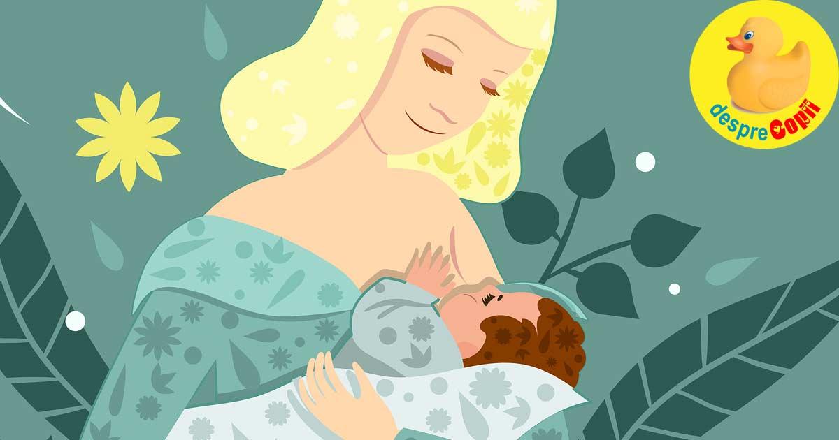 11 Mituri despre alaptare care trebuie stiute de mamicile care incep misiunea minunata a alaptarii