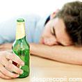 12 riscuri ale abuzului de alcool