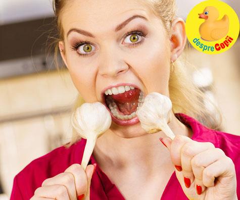 17 alimente de evitat in timpul alaptarii bebelusului - conform expertilor in alaptare