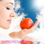Alimente ce ne protejeaza de arsurile solare