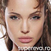 Angelina Jolie: Sa nu-i spuneti lui Brad…