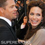 Un castel pentru Angelina si Brad…