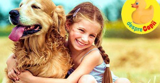 5 lucruri pe care parintii trebuie sa le stie despre animalele de companie