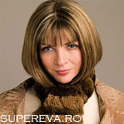 Anna Wintour are ambitii in diplomatie