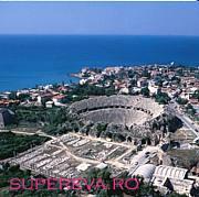 6 motive pentru a merge in Antalya