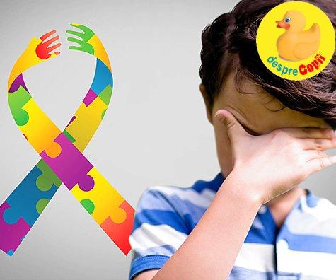 Sindromul Asperger: caracteristici, diagnostic, tratament