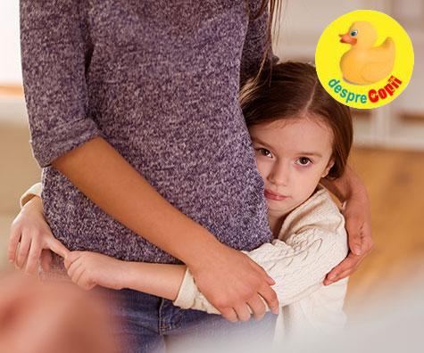 10 lucruri enervante pe care le aud parintii cu copii autisti