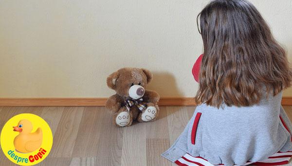 Iata de ce multe fete cu autism raman nediagnosticate: ce riscuri pot aparea