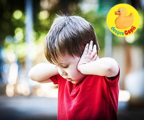 8 motive pentru care intarzierea vorbirii ar putea fi un semn de autism