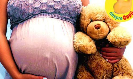 Autismul copilului incepe din burta mamei: cauze si semnale