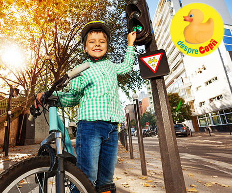 Copilul autonom intre 5 si 6 ani: intre impulsuri, decizii si limite