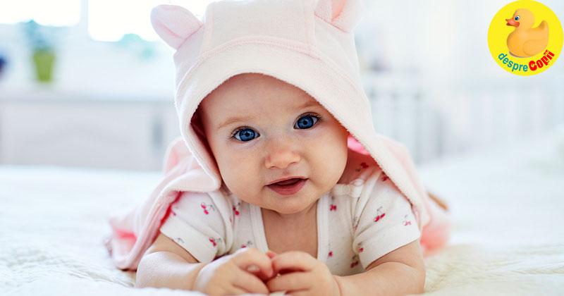 Aude bine bebelusul ? Asa poti verifica auzul bebelusului