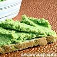 Sandwich cu avocado