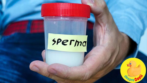 Azoospermia: cauze si evaluare