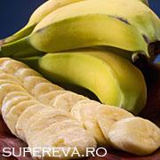 25 de motive sa consumam banane