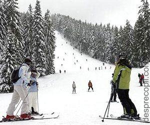 Bansko, ski si poiana secreta unde sta ascunsa iarna