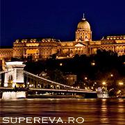"Budapesta sau ""Spa City"""