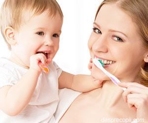 Cum ingrijesti dintii bebelusului tau?