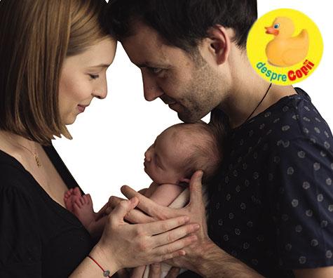 Afla cum sa protejezi viata copilului tau! Bebe in siguranta