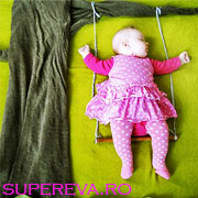 Bebelusul si lumea viselor