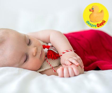 6 motive pentru care copiii nascuti in Martie sunt speciali