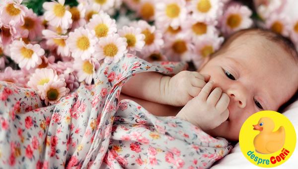 Bebelusii nascuti in iunie - 8 lucruri amuzante dar esentiale de stiut