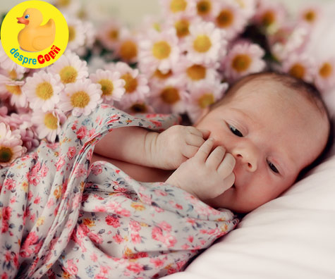 Bebelusii nascuti in iunie - 8 lucruri amuzante dar…