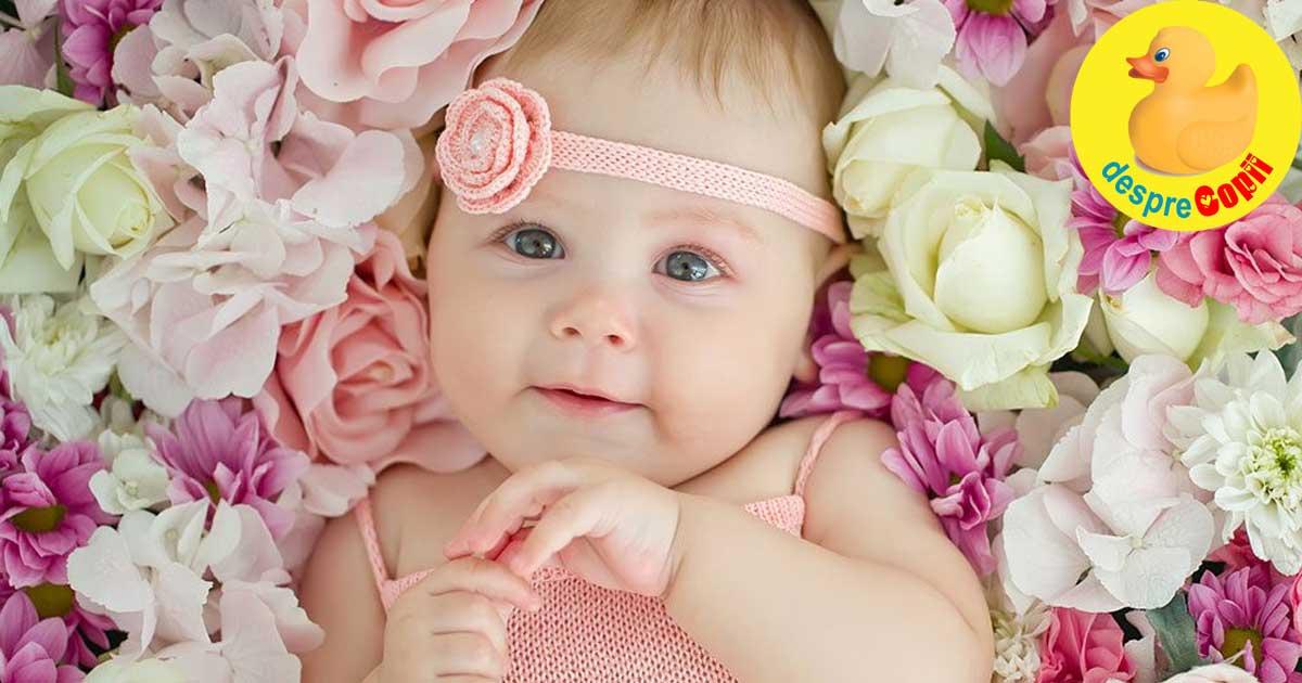 Bebelusii nascuti in iulie: 12 lucruri amuzante despre ei