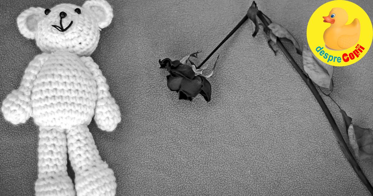 Moartea neonatala: moartea unui bebelus in primele 4 saptamani de la nastere. Cauze si proceduri.